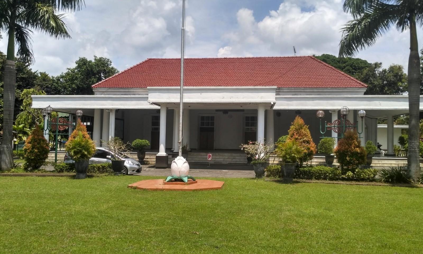 Cabang Dinas Pendidikan Wilayah Kabupaten dan Kota Kediri